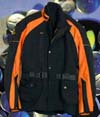 Element Jacket Orange